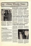 Orono Weekly Times, 10 Apr 1991