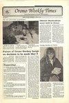 Orono Weekly Times, 17 Apr 1991