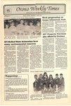 Orono Weekly Times, 5 Jun 1991