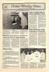 Orono Weekly Times, 26 Jun 1991