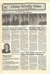 Orono Weekly Times, 10 Jul 1991