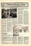 Orono Weekly Times, 7 Aug 1991