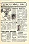 Orono Weekly Times, 21 Aug 1991