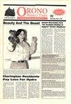 Orono Weekly Times, 15 May 1996
