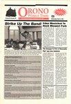 Orono Weekly Times, 22 May 1996