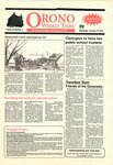 Orono Weekly Times, 15 Jan 1997