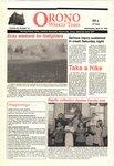 Orono Weekly Times, 15 Apr 1998