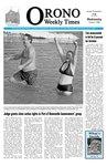Orono Weekly Times, 7 Jan 2009