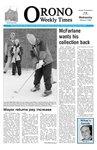 Orono Weekly Times, 11 Feb 2009