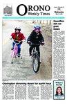 Orono Weekly Times, 11 Mar 2009