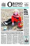 Orono Weekly Times, 6 May 2009