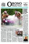 Orono Weekly Times, 13 May 2009