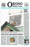 Orono Weekly Times, 10 Jun 2009