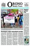 Orono Weekly Times, 24 Jun 2009