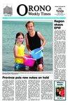 Orono Weekly Times, 2 Jul 2009