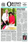 Orono Weekly Times, 8 Jul 2009