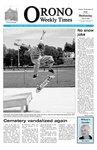 Orono Weekly Times, 22 Jul 2009