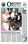 Orono Weekly Times, 16 Sep 2009