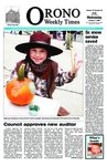 Orono Weekly Times, 7 Oct 2009