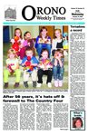 Orono Weekly Times, 14 Oct 2009