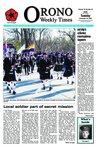 Orono Weekly Times, 11 Nov 2009