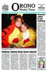 Orono Weekly Times, 25 Nov 2009