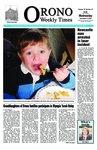 Orono Weekly Times, 9 Dec 2009
