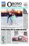 Orono Weekly Times, 3 Feb 2010