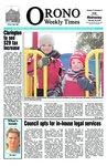 Orono Weekly Times, 24 Feb 2010