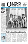 Orono Weekly Times, 18 Aug 2010