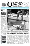 Orono Weekly Times, 25 Aug 2010