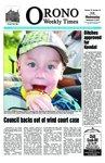 Orono Weekly Times, 8 Sep 2010