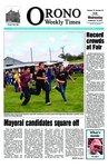 Orono Weekly Times, 15 Sep 2010