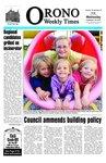 Orono Weekly Times, 22 Sep 2010