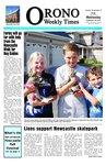 Orono Weekly Times, 29 Sep 2010