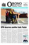 Orono Weekly Times, 17 Nov 2010