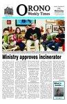 Orono Weekly Times, 24 Nov 2010