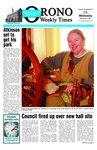 Orono Weekly Times, 2 Nov 2011