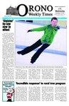 Orono Weekly Times, 16 Nov 2011
