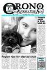 Orono Weekly Times, 14 Mar 2012