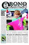 Orono Weekly Times, 30 May 2012