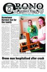 Orono Weekly Times, 3 Oct 2012
