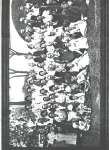 Photograph from the 1934 Davidson Family reunion in Cobourg