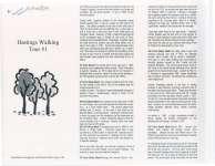 Historic Hastings walking tour #1