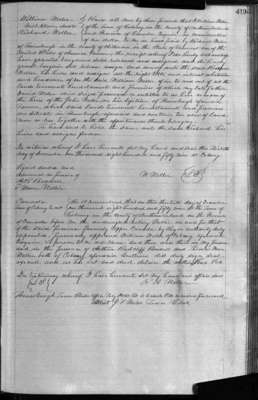 Vermont land Records early to 1900