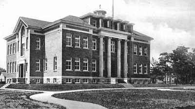New Public School (Central Public School)
