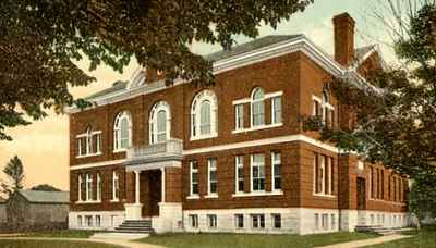 Cobourg Collegiate Institute