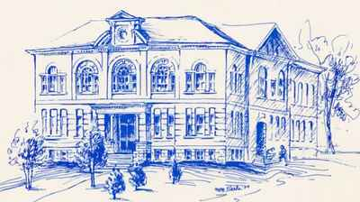 Cobourg District Collegiate Institute West
