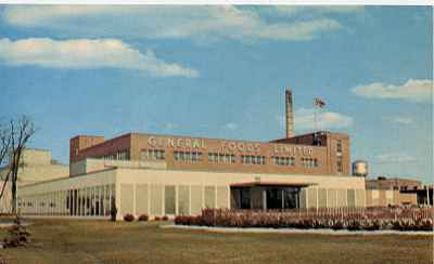 General Foods Limited