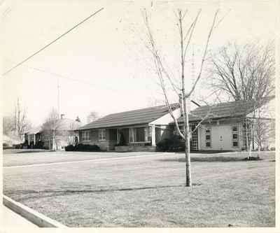 Abbott Boulevard, Cobourg